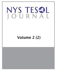 NYS TESOL Journal